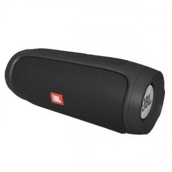 Bluetooth-колонка UBL CHARGE 4, StrongPower, c функцією speakerphone, радіо, чорний
