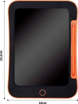 LCD-планшет Drawing Board для малювання (G303, G301-3) (6910010113031)
