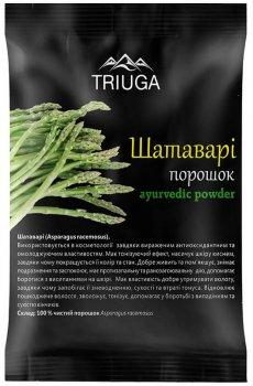 Аюрведический порошок Triuga Шатавари 2 х 50 г (8908003544106)