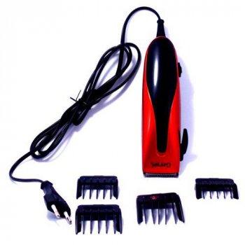 Машинка для стрижки волосся Gemei GM-1012 (ZE35005210)
