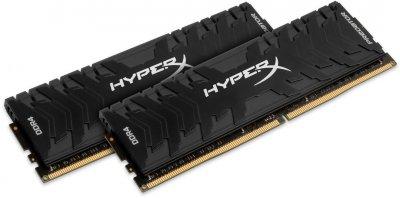 Оперативная память HyperX DDR4-3600 16384MB PC4-28800 (Kit of 2x8192) Predator (HX436C17PB4K2/16)