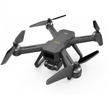 Квадрокоптер MJX Bugs B20 з 4K камерою, цифровою стабілізацією, GPS, БК мотори, до 22 хв. польоту