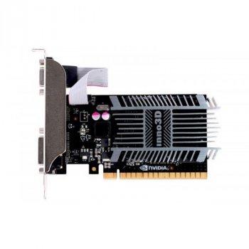 GF GT 710 1GB GDDR3 LP Inno3D (N710-1SDV-D3BX)