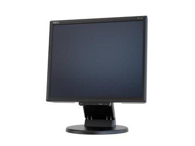 """NEC 17"""" E172M (60005020) Black"""