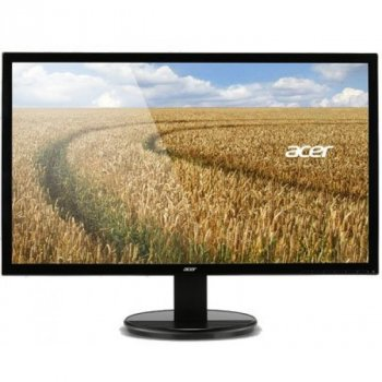 "Acer 19.5"" K202HQLAb (UM.IX3EE.A02) Black"