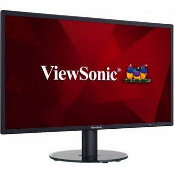 """ViewSonic 27"""" VA2719-SH IPS Black"""