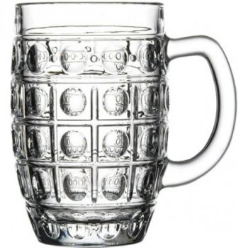 Набор кружек Pasabahce Pub для пива 2 шт. 55279