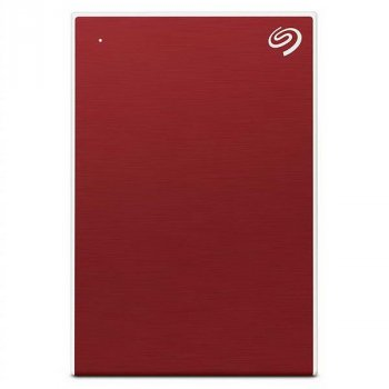 """HDD ext 2.5"""" USB 4.0 TB Seagate Backup Plus Portable Red (STHP4000403)"""