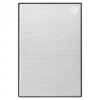 "HDD ext 2.5"" USB 4.0 TB Seagate Backup Plus Portable Silver (STHP4000401)"