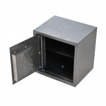 Сейф мебельный Best Buy для денег бумаг документов 25х25х20 см (МК-258857)