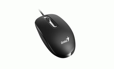 Мышка Genius DX-130 USB Black (31010117100)