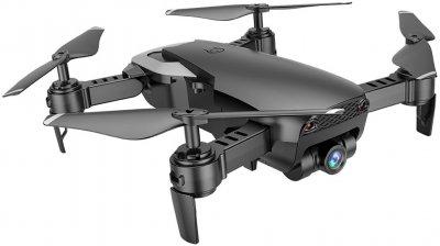 Квадрокоптер UTG-T S163 Black + Акумулятор для квадрокоптера S163 (4820177260122)