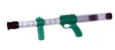 Автомат METR+ Зелёный 0616