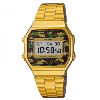 Годинник Casio A168Wegc-3Ef (360824) 202310