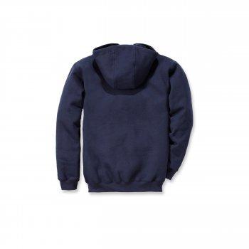 Худі Carhartt Hooded Sweatshirt - K121 (New Navy)