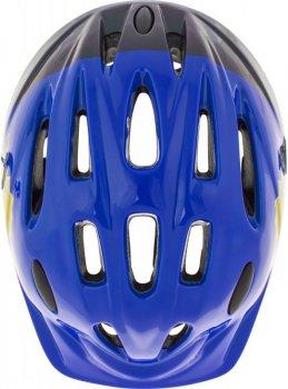 Велосипедний шолом Cairn Sunny XS (48/52 см) Blue (030012920XS)