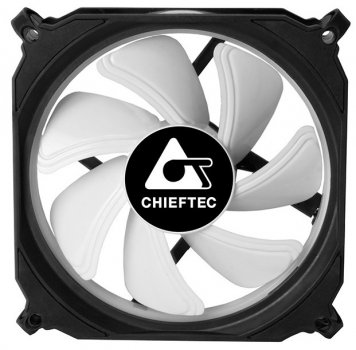 Корпусний вентилятор Chieftec Tornado ARGB (CF-1225RGB)