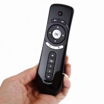 Медиаплеер Core Tech X96 MINI 2гб 16Гб Amlogic S905W Андроид 9 Смарт ТВ Приставка + T2 air mouse Аэро пульт