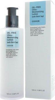 Лосьон безмасляный Cosrx Oil Free Ultra Moisturizing Lotion увлажняющий 100 мл (8809416470559)