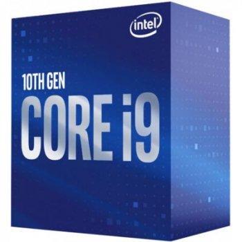 Процессор INTEL Core™ i9 10900F (BX8070110900F)