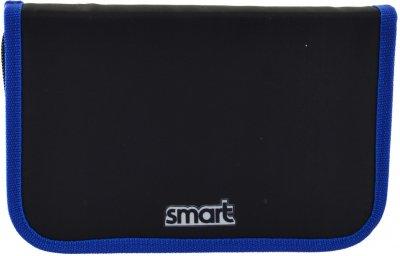 Пенал Smart Speed 4x4 твердий одинарний з клапаном 1 відділення Різнобарвний (532085)