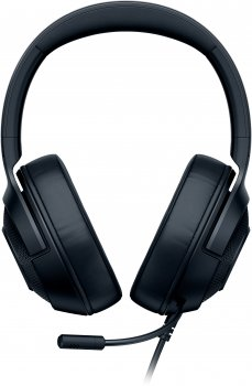 Наушники Razer Kraken X Black (RZ04-02890100-R3M1)