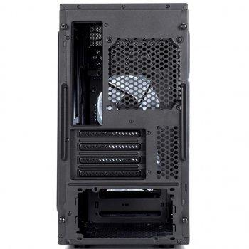 Корпус Fractal Design Focus Mini G (FD-CA-FOCUS-MINI-BK-W)