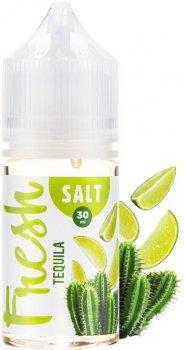 Рідина для POD-систем Fresh Salt Tequila (Кактус з ноткою лайма та легкою прохолодою)