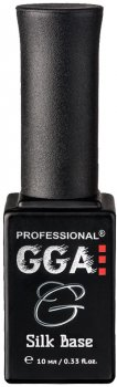 Шовкова база під гель-лак GGA Professional Silk Base 10 мл (1213077617401)