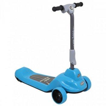 Електросамокат Babymix HF-TEE002 blue