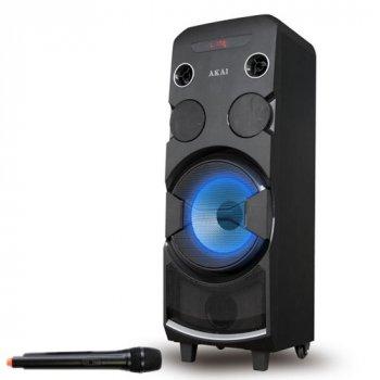 Портативна акустична система AKAI ABTS-1002 (Yunfeng)