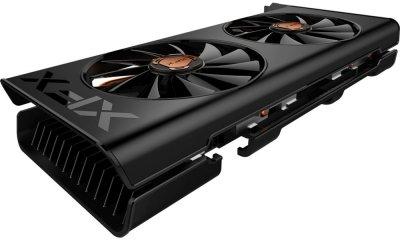 XFX PCI-Ex Radeon RX 5500 XT THICC II Pro 8GB GDDR6 (128bit) (1717/14000) (HDMI, 3 х DisplayPort) (RX-55XT8DFD6)