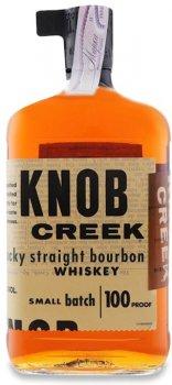 Виски Knob Creek 50% 1 л (80686016205)