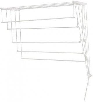 Сушка для белья потолочная Laundry 5х1,6 м (TRL-160-D5)