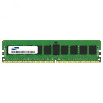 Модуль памяти для сервера DDR4 16GB ECC RDIMM 2666MHz 2Rx8 1.2V CL19 Samsung (M393A2K43BB1-CTD)