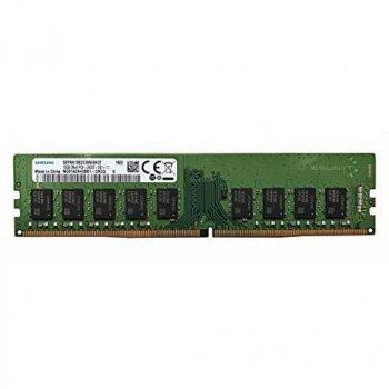 Модуль памяти для сервера DDR4 16GB ECC UDIMM 2666MHz 2Rx8 1.2V CL19 Samsung (M391A2K43BB1-CTDQY)