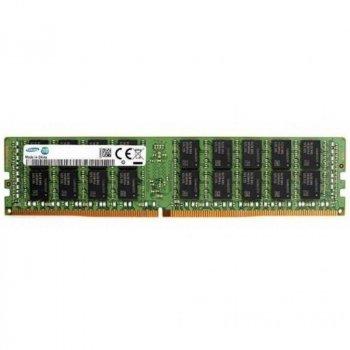 Модуль памяти для сервера DDR4 32GB ECC UDIMM 2666MHz 2Rx8 1.2V CL19 Samsung (M391A4G43MB1-CTD)