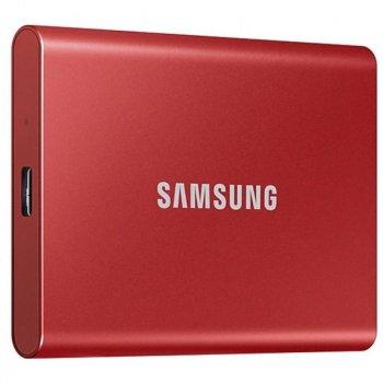 Накопичувач SSD USB 3.2 2TB T7 Samsung (MU-PC2T0R/WW)