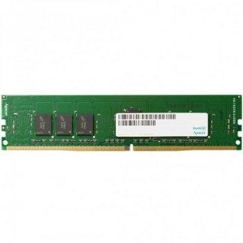 Модуль памяти для компьютера DDR4 4GB 2133 MHz Apacer (AU04GGB13CDTBGH)