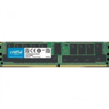 Модуль памяти для сервера DDR4 32GB ECC RDIMM 2933MHz 2Rx4 1.2V CL21 MICRON (CT32G4RFD4293)