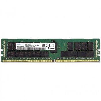 Модуль памяти для сервера DDR4 32GB ECC RDIMM 2933MHz 2Rx4 1.2V CL21 Samsung (M393A4K40CB2-CVF)