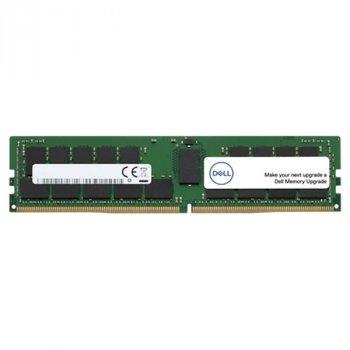 Модуль пам'яті для сервера DDR4 32GB ECC RDIMM 2666MHz 2Rx4 1.2 V CL19 Dell (A9781929)