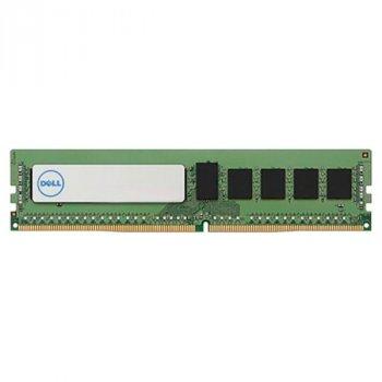 Модуль пам'яті для сервера DDR4 16GB ECC UDIMM 2666MHz 2Rx8 1.2 V CL19 Dell (370-AEKL)