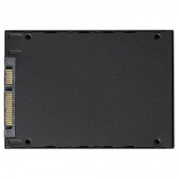 """Накопичувач SSD 2.5"""" 250GB Seagate (ZA250CM10002)"""