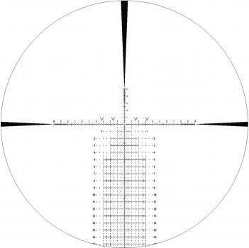 Приціл оптичний LEUPOLD MARK 5HD 7-35x56 (35mm) M5C3 FFP CCH