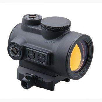 Приціл коліматорний Vector Optics Centurion 1x30 Red Dot