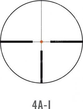 Приціл оптичний Swarovski Z6i (Gen 2) 2.5-15х44 BT L сітка 4A-I (з підсвічуванням)