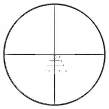 Приціл оптичний Zeiss Victory HT M 3-12x56