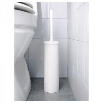 Туалетная щетка IKEA (ИКЕА) ENUDDEN Белый 301.972.60