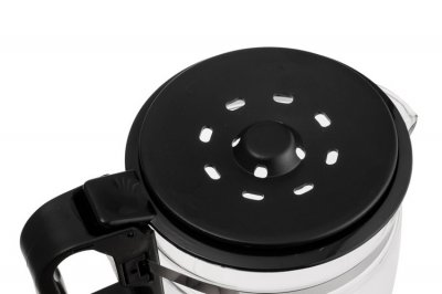 Колба для кавоварок на 12/15 чашок Whirlpool 484000000317 (універсальна)